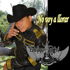 No Voy a Llorar - Single