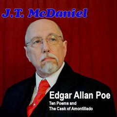 Edgar Allan Poe: Ten Poems and The Cask of Amontillado