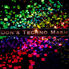 Don's Techno Mash