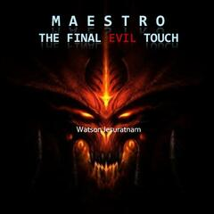The Final Evil Touch - Single