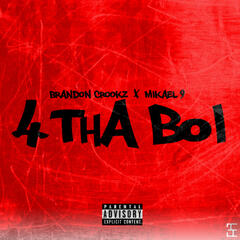 4thaboi (feat. Mikael 9) - Single