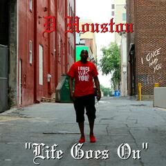 Life Goes On - Single