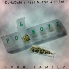 PopBoyZ (Loud Family) [Hosted by Ah Milli Soundz]