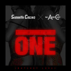 I'm the One (feat. Amo Camo) - Single
