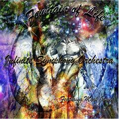 Fountain of Life Orchestrated Masterpiece