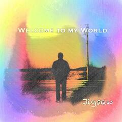 Welcome to My World - EP