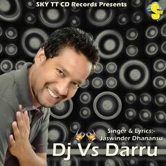 DJ vs Darru - Single