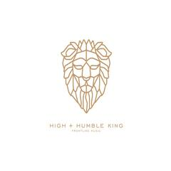 High + Humble King