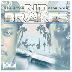 No Brakes (feat. Mike Cain) - Single