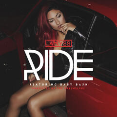 Ride (feat. Baby Bash) - Single