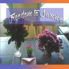 Freedom to Survive - Single
