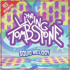 Squid Melody (Red Version) [Instrumental] - Single