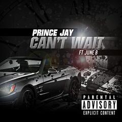 Can't Wait (feat. June B) - Single