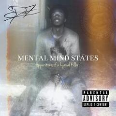 Mental Mind States: Apparitions of a Lyrical Killer