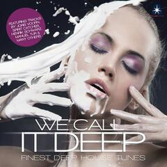 We Call It Deep - Finest Deep House Tunes (Compiled by Henri Kohn)