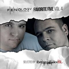 Fenology Favorite Five, Vol. 4