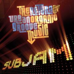 The Return of the Urban Organic Groove Music