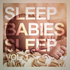 Sleep, Babies Sleep, Vol. 1