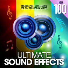 Ultimate Sound Effects Best 100