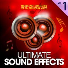Ultimate Sound Effects, Vol. 1