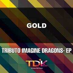 Gold(Karaoke Version) [In The Style Of Imagine Dragons]