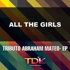 All The Girls(Karaoke Version) [In The Style Of Abraham Mateo]