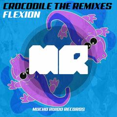 Crocodile The Remixes