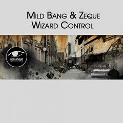 Wizard Control