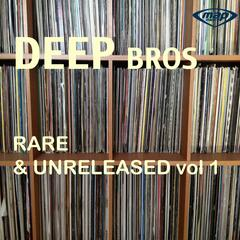 Rare & Unreleased, Vol. 1