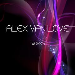 Alex Van Love Works
