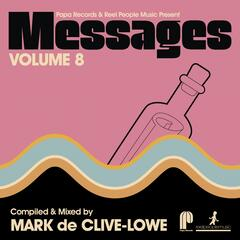Papa Records & Reel People Music Present Messages, Vol. 8