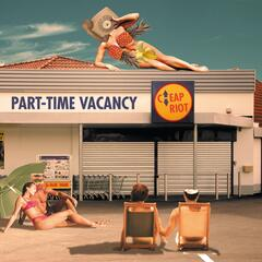 Part-Time Vacancy