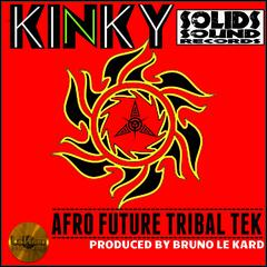 Afro Future Tribal Tek