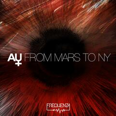 From Mars to NY