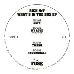What's In The Box EP