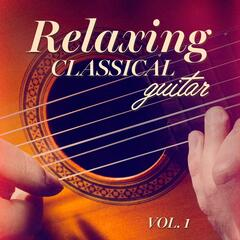 Relaxing Classical Guitar, Vol. 1