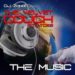 DJ Zondo Introducing: Don't Take Away the Music
