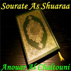 Sourate As Shuaraa