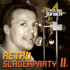 Retro Slágerparty, Vol. 2