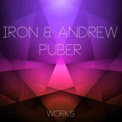 Iron & Andrew Puber Works