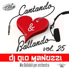 Cantando & Ballando Vol. 25