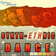 Synth-Ethnic Dance