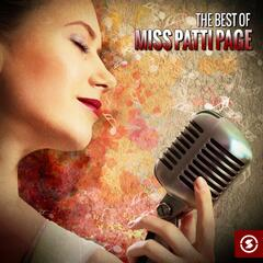 The Best of Miss Patti Page