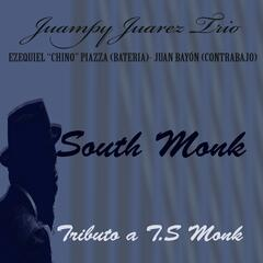 South Monk: Tributo a T.S Monk