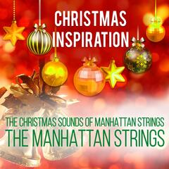 Xmas Inspiration: The Christmas Sounds of Manhattan Strings