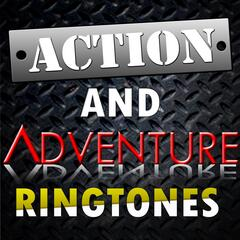 Action & Adventure Ringtones