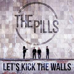 Let's Kick the Wall