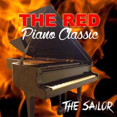 The red piano classic