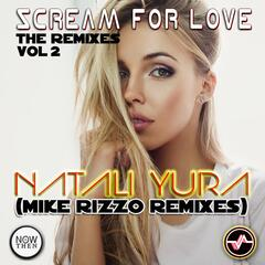 Scream for Love, Vol. 2