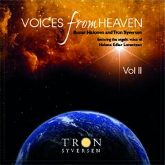 Voices from Heaven, Vol. 2